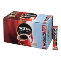 Nescafe Sachets