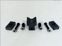 661053 - PIPE VICE JAW SET