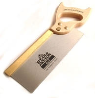 Brass Back Tenon Saw B23 No. 9550B