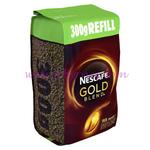 Nescafe Gold Blend 300g Bag Vending x1