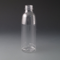750ml Plastic PET bottle