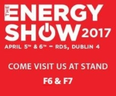 Demesne will again be exhibiting at this year's Sustainable Energy Authority of Ireland's (SEAI) Energy Show, taking place in the R.D.S. Dublin on April 5th and 6th. Request your ticket here...