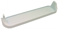 Hotpoint White Fridge Door Shelf - C00089093