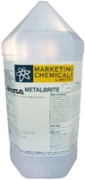 Metalbrite Boosted Acid Metal Cleaner