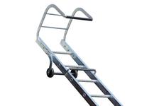 Lyte Trade Roof Ladder Single Sec 1X19 Rung