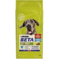 Beta Adult Large Breed - Turkey 14kg