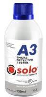 SOLO SMOKE DETECTOR TEST AEROSOL  SPRAY