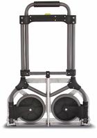 Steel Hand Trolley 70kg Load Capacity