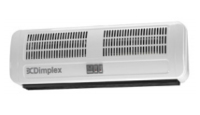 3Kw WARM AIR CURTAIN DIMPLEX