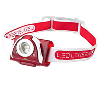 Led Lenser SEO5 Headlamp 180Lm