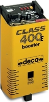 DECA Class Battery Charger / Booster 400amp 12/24v