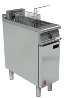 Fryer E3830 Single Basket 16 Litre 300x770x870mm 10kw 3ph