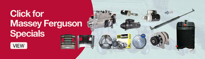 Massey Ferguson Special Offers *** New Website Section