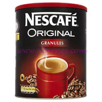 Nescafe Orig Powder 750g x1