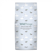 Wild Things Swan & Duck Food 13kg [Zero VAT]