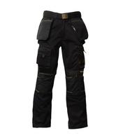 ROUGHNECK Work Wear Trousers Size: 34W 33L