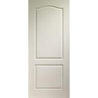 """DOOR CLASSIQUE 6'6"""" x 2'6"""""""