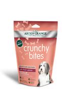 Arden Grange Crunchy Bites - Salmon 225g x 10