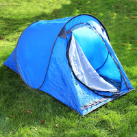 Kingfisher Easy Pop-up 2 Person Tent