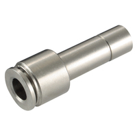 Metal Push In. Stem reducer