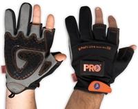 ProFit Magna-Tech Glove Black/Grey