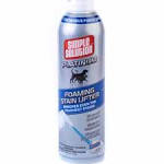 Simple Solution Platinum Foaming Stain Lifter 481g x 1