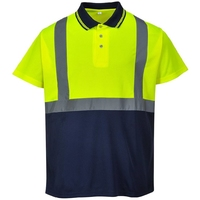 Two-Tone Portwest Polo