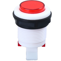 Switch | Push Button Game Switch Red