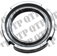 Front Axle Crown Wheel Nut