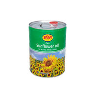 Sunflower Oil (Metal Drum)-KTC (15lt)