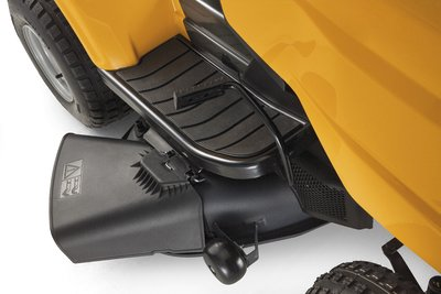 STIGA Tornado Tractor Mower Side Discharge