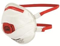 FFP3V Valved Mask