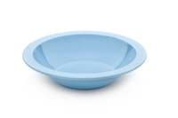 Bowl/Rim 17.3cm S/Blue - 400ml