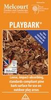 Melcourt PlayBark 70lt