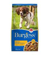 Burgess Adult Dog Chicken 15kg