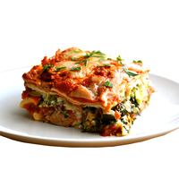 Lasagne Vegetable -(12x500gr)