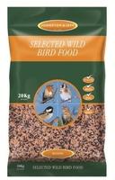 Johnston & Jeff Wild Bird Seed 20kg