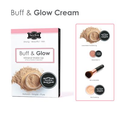 Buff & Glow Cream