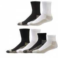 Apex Seamless Socks