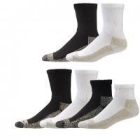 Apex Seamless Socks