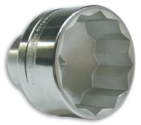Socket Bi Hex 3/4inchDrive 65mm