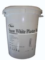 KERR SNOW WHITE PLASTER 4.5KG