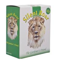 Silent Roar Cat Repeller 500gm