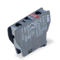 1 N/C AUXILARY CONTACT BLOCK