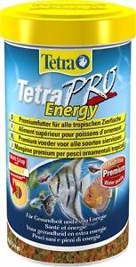 Tetra Pro Energy Tropical Mini Crisps 55g x 1