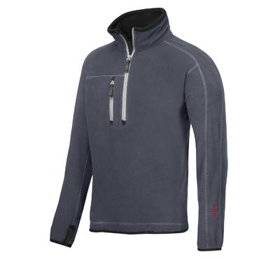 SNICKERS 8013 Half Zip Pullover Fleece Jacket