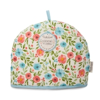Country  Floral Tea Cosy