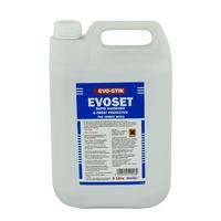 Evo-Stik Evoset Frostproofer 5L