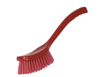 Professional Stiff 406mm Long Handled Brush