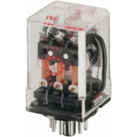 220V AC 8 PIN RELAY
